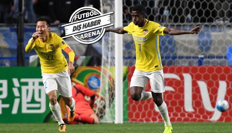 Fenerbahçe'den transferde Ramires sürprizi