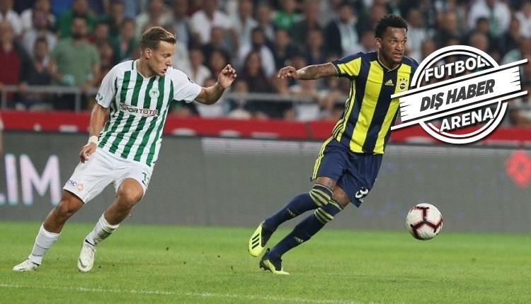 Fenerbahçeli Jailson'a Lazio'dan 12 milyon euro