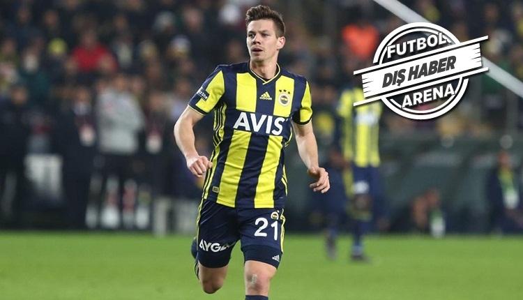 Fenerbahçeli Miha Zajc için 10 milyon avroluk teklif!