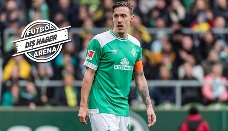 Fenerbahçe'nin gözdesi Max Kruse için transfer itirafı