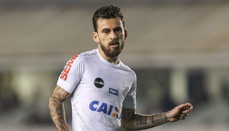 Fenerbahçe'nin transfer ettiği iddia edilen Lucas Lima kimdir?
