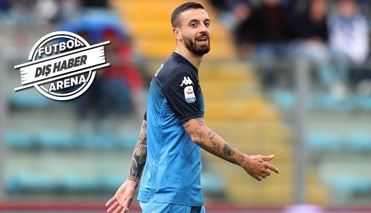 Fenerbahçe'ye Francesco Caputo transferinde 6 rakip