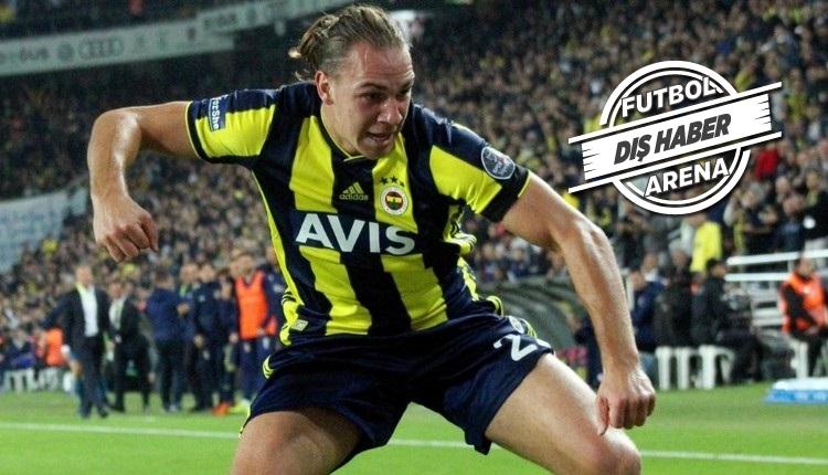 Fenerbahçe'ye Frey müjdesi! 4 talip çıktı