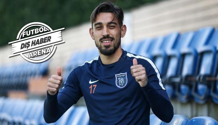 Fenerbahçe'ye İrfan Can transferinde son dakika