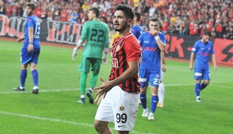 Fıratcan Üzüm kimdir? Trabzonspor transferi bitirdi