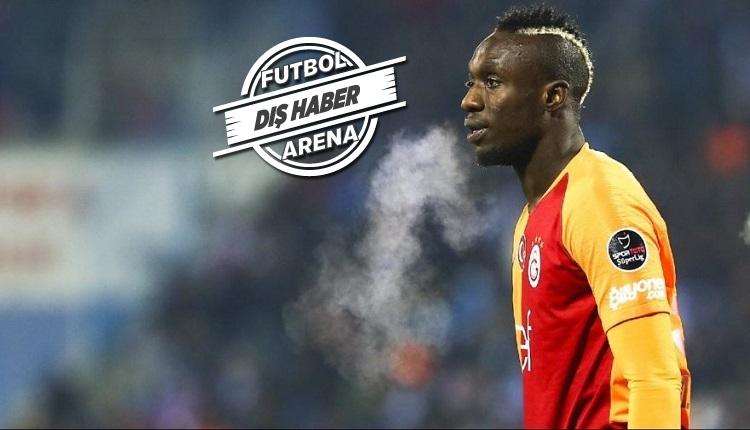 Flaş! Al Shabab'dan Diagne için transfer açıklaması