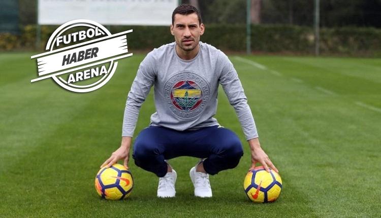 Son dakika! Galatasaray, Şener ile sözleşme imzalayacak