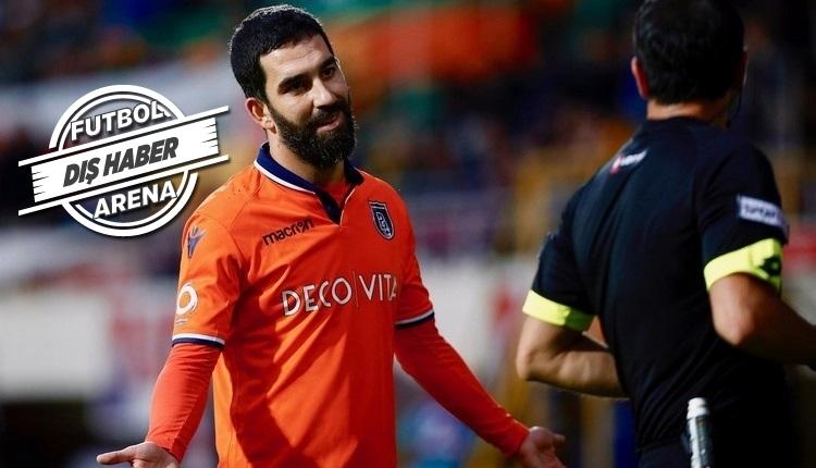 Galatasaray - Arda Turan transferinde son dakika! Bomba iddia