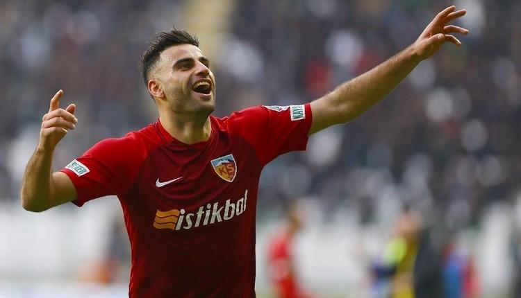 Galatasaray, Deniz Türüç için transfer teklifi yaptı mı?