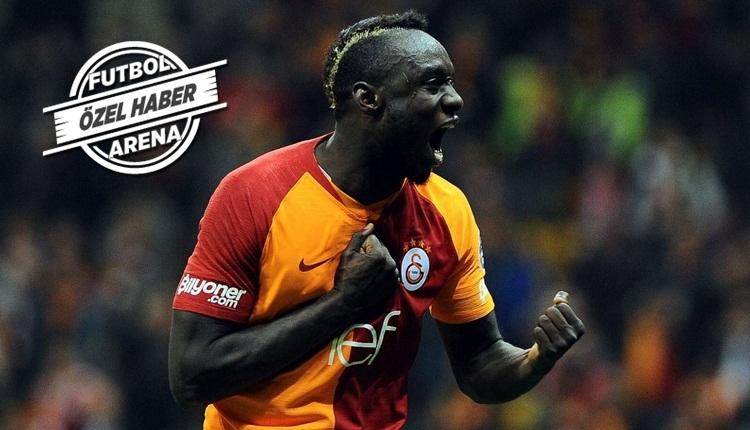 Galatasaray, Diagne'yi satacak mı? Fatih Terim'in son kararı