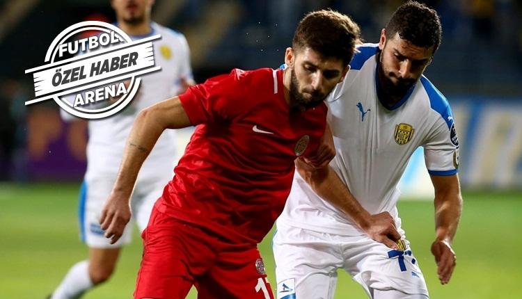 Galatasaray, Doğukan Sinik'i transfer edecek mi? Terim'in planı