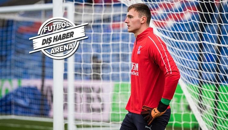 Galatasaray için Lucas Perri iddiası! İngilizler açıkladı