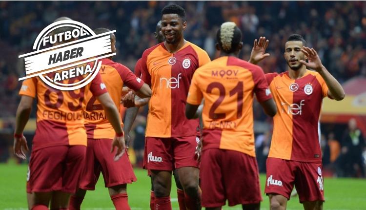 Galatasaray'ın transfer gündeminde kimler var? (Ryan Babel, Jimmy Durmaz, Şener Özbayraklı)