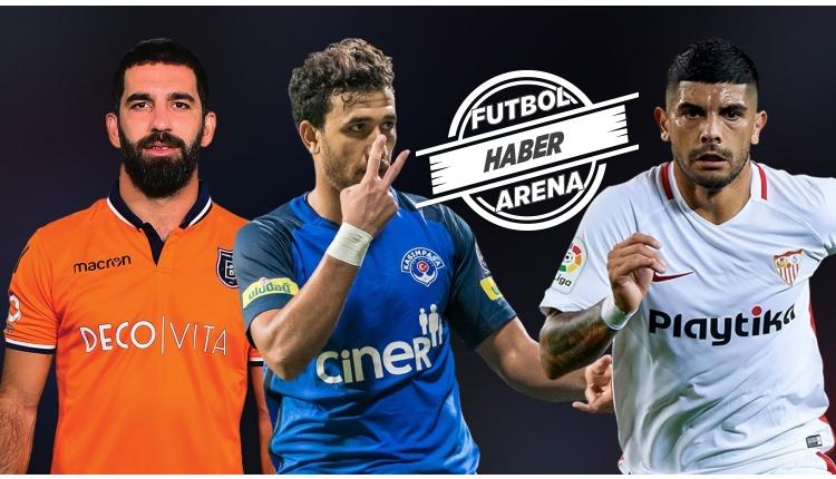 Galatasaray kimleri transfer edecek? Gündemdeki isimler