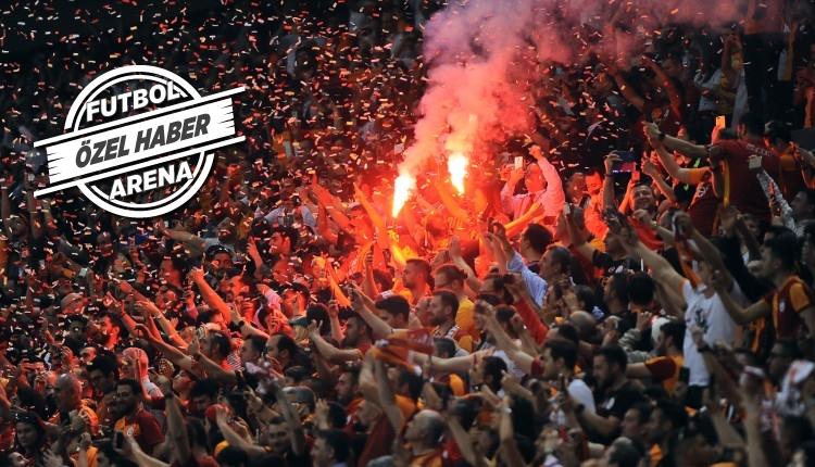 Galatasaray kombine yenilemede rekor kırdı! Elde edilen gelir