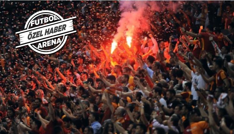 Galatasaray yönetiminden kombine kararı! Rekor kırıldı