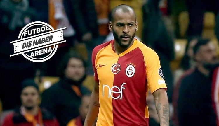 Galatasaray'a Marcao için 10 milyon euroluk teklif