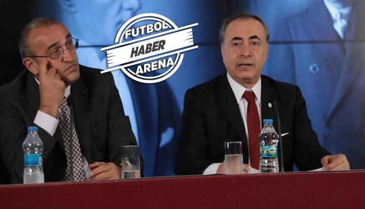 Galatasaray'a muhalif üyelerden şok dava! Kayyum tehlikesi