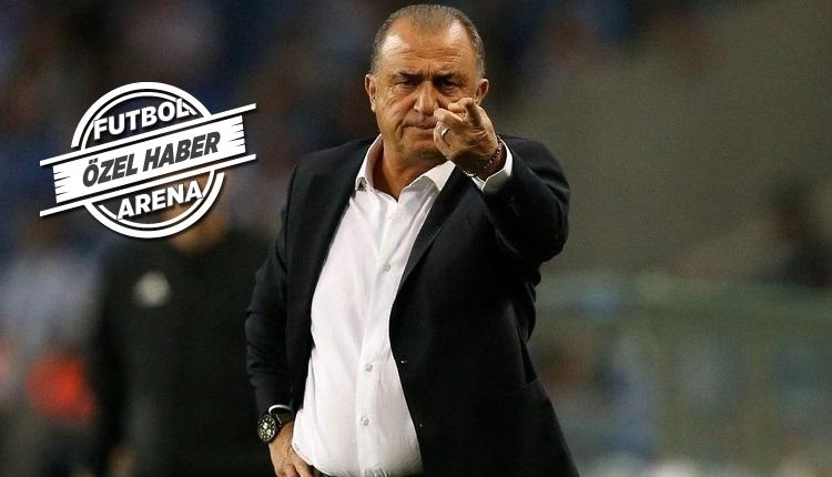 Galatasaray'dan golcü transferi kararı! Vedat Muriqi