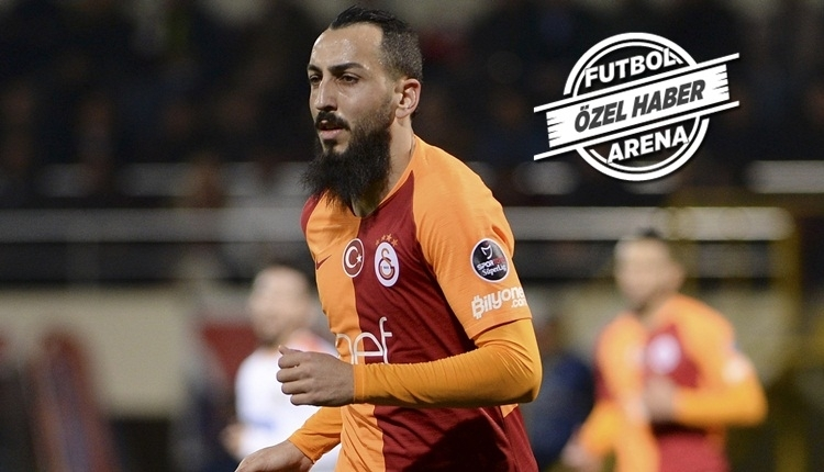 Galatasaray'dan Kostas Mitroglou kararı