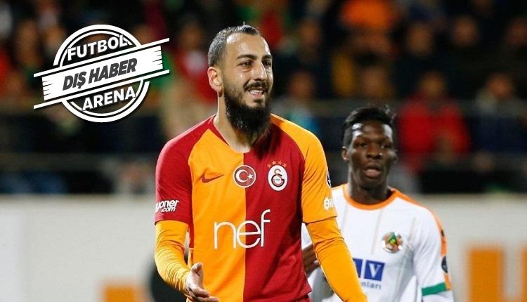 Galatasaray'dan Mitroglou kararı! Fransız basını duyurdu