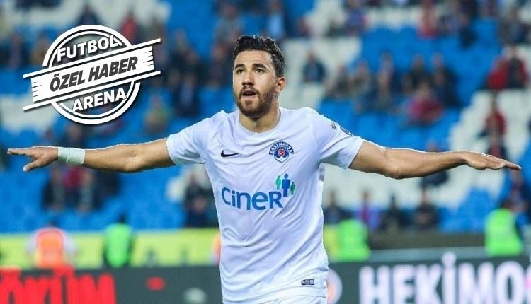 Galatasaray'dan Trezeguet için peşin para teklifi