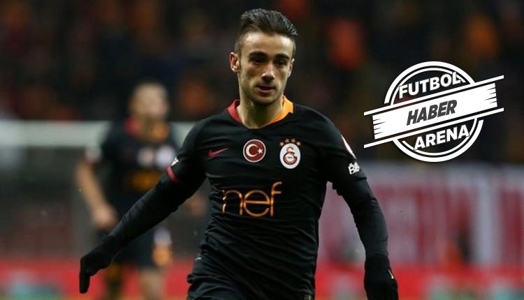 Galatasaray'dan Yunus Akgün için transfer kararı