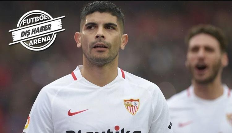 Galatasaray'ın Banega transferinde sıcak gelişme! Boca Juniors