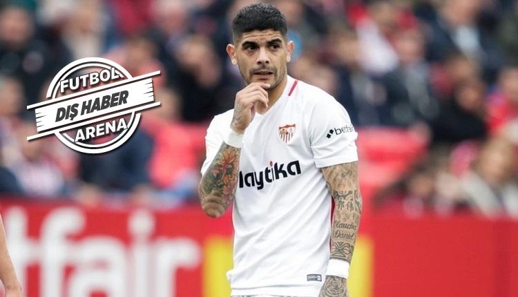 Galatasaray'ın gözdesi Banega için transfer açıklaması (Ever Banega kimdir?)