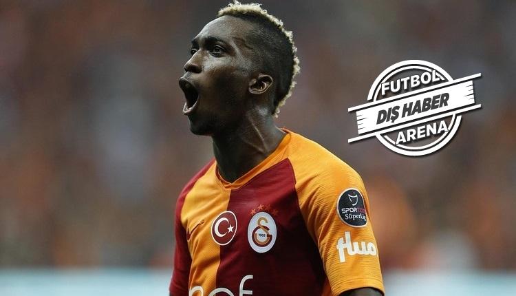 Galatasaray'ın Henry Onyekuru teklifi belli oldu
