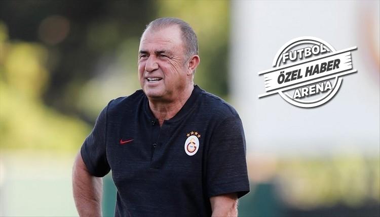 Galatasaray'ın kamp programı belli oldu! Fatih Terim'in kararı