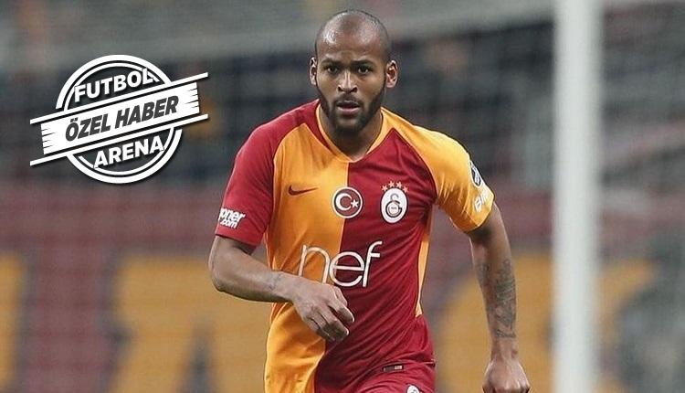 Galatasaray'ın Marcao için transfer kararı!