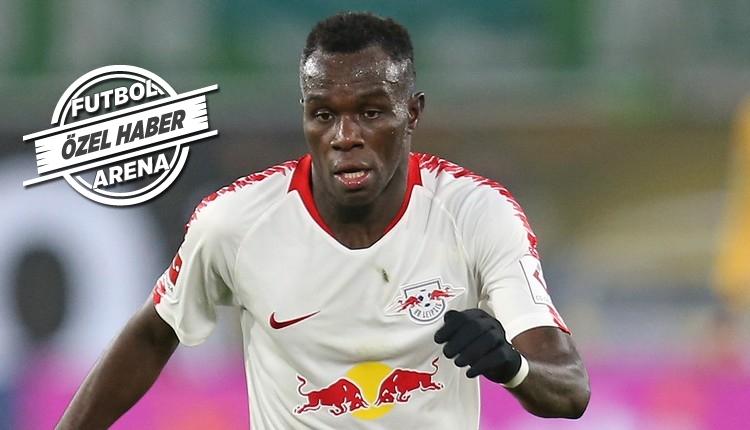 Galatasaray'ın transferde Bruma planı