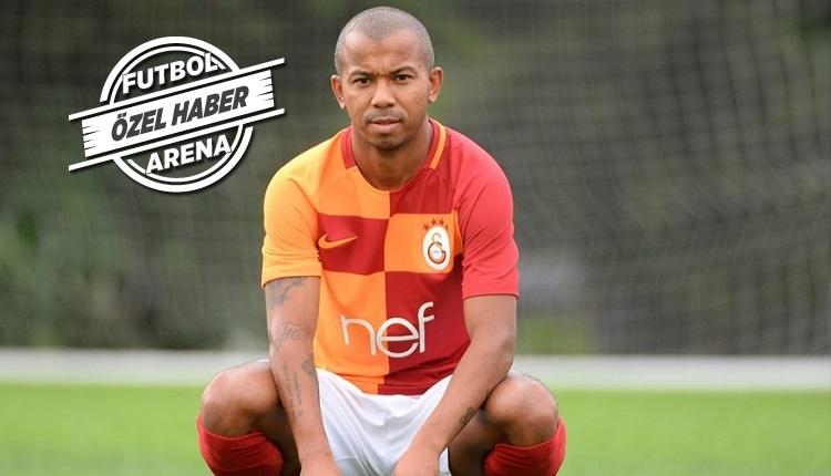 Galatasaraylı Mariano'nun transferi askıya alındı