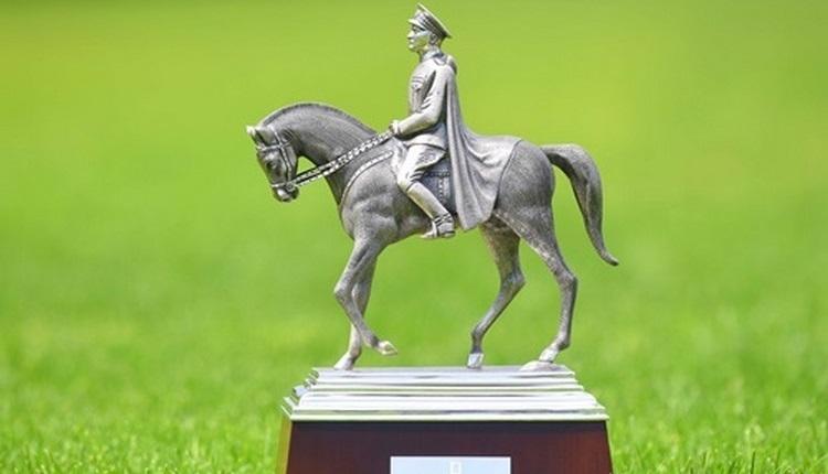 Gazi Koşusu'nda yarışacak atlar ve jokeyler belli oldu! (Gazi Koşusu ne zaman, saat kaçta?)