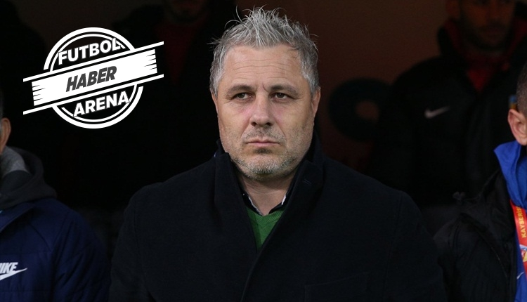 Gazişehir Gaziantep, Marius Sumudica ile sözleşme imzaladı