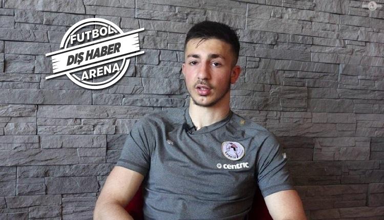 Halil Dervişoğlu için Trabzonspor'dan istenen bonservis bedeli