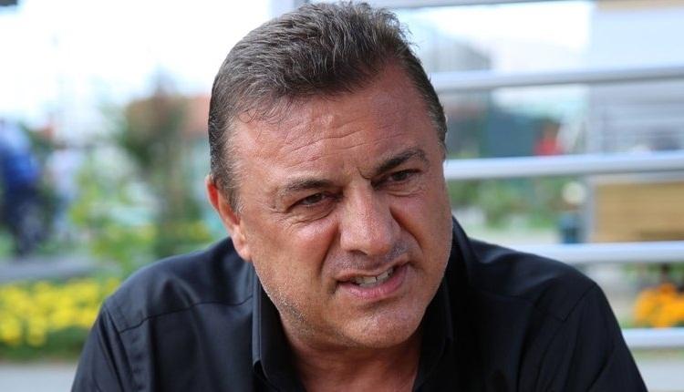 Hasan Kartal'dan Vedat Muriqi açıklaması: ''Galatasaray ve Fenerbahçe..''