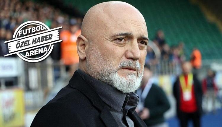 Hikmet Karaman, Kayserispor'dan ayrılacak mı?