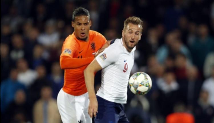 Hollanda 3-1 İngiltere maç özeti ve golleri (İZLE)