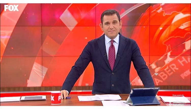 İstanbul seçim sonuçları Fox Tv canlı izle (Fatih Portakal - İsmail Küçükkaya seçim izle)