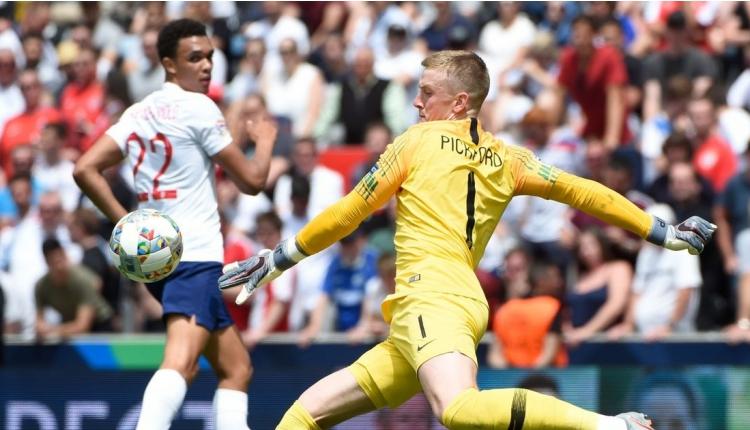 İsviçre 0-0 İngiltere maç özeti (İZLE)