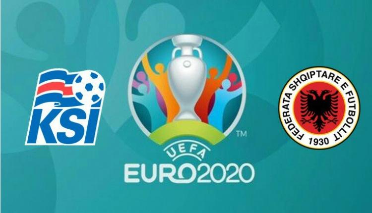 İzlanda 1-0 Arnavutluk maç özeti (İZLE)
