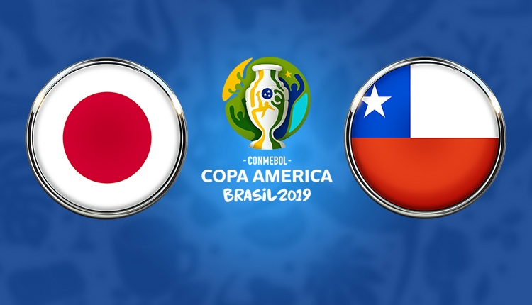Japonya - Şili, Copa America maçı İddaa tahmini