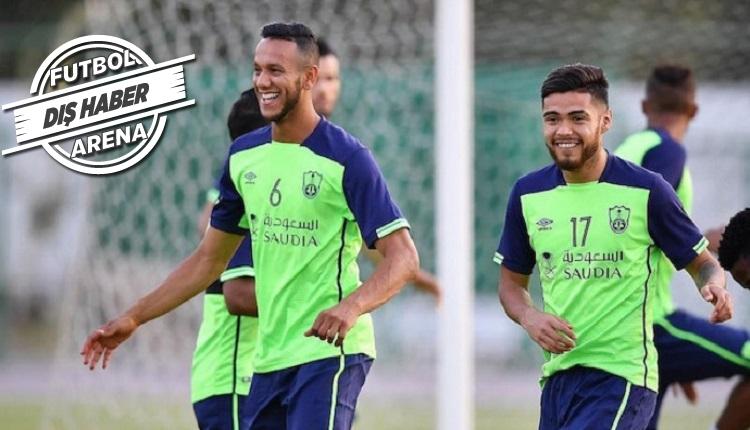 Josef de Souza açıkladı: 'Geri dönmek istiyorum!'