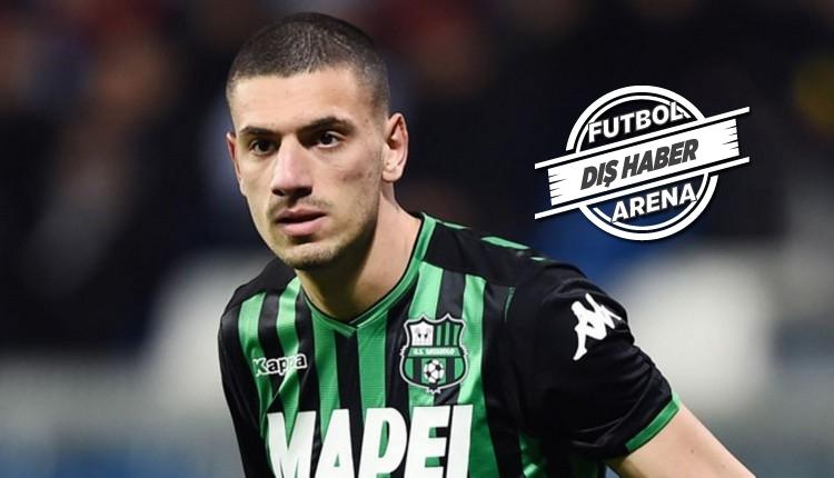 Juventus, Merih Demiral'i transfer etti! 15 milyon euro