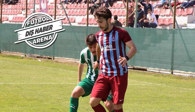 Transfer Haberleri: Juventus, Trabzonsporlu Behlül Aydın'a talip oldu