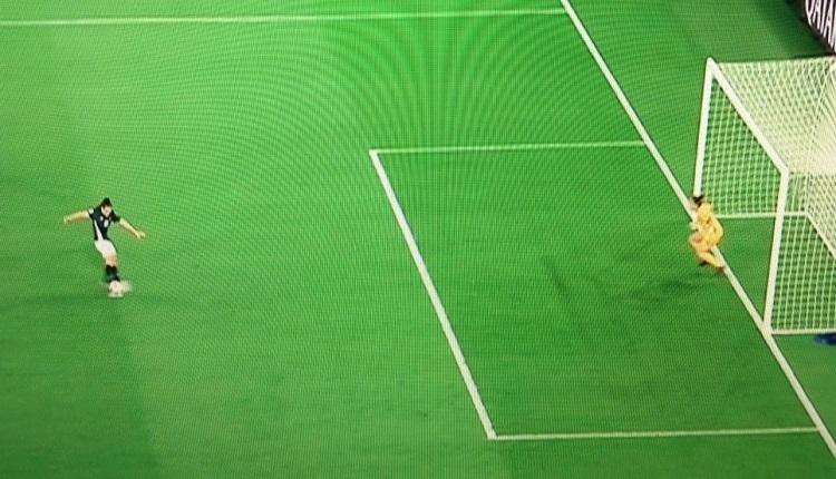 Kadınlar Dünya Kupası'nda VAR krizi