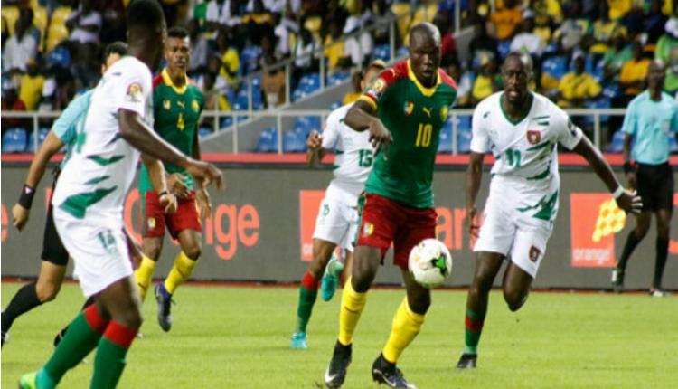Kamerun - Gine Bissau İddaa tahmini