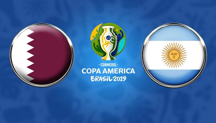 Katar - Arjantin İddaa tahmini